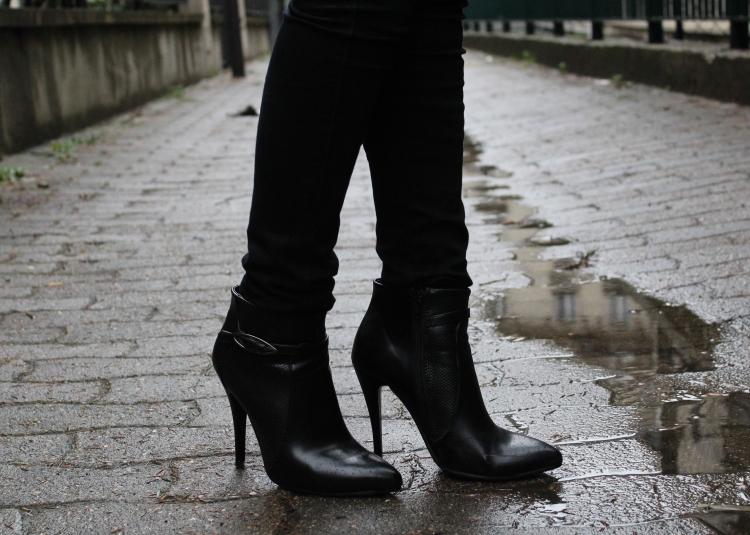 cymera botas